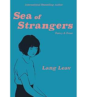 (eBook) Sea of strangers - Lang Leav