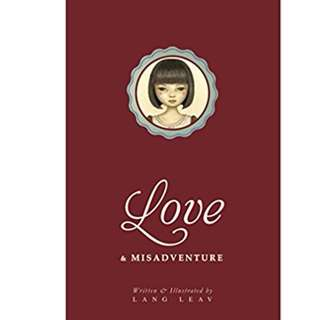 (eBook) Love and misadventures - Lang Leav