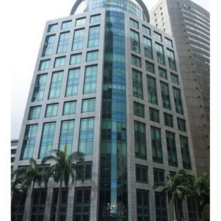 Cheap Office Rental @ Anson House | CBD | Tanjong Pagar