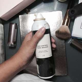 Texture + Fullness Mousse (H&M)