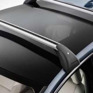 Volvo V40 loaf carrier roof rack