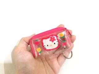 Mini Pouch Hello Kitty