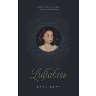 (eBook) Lullabies - Lang Leav