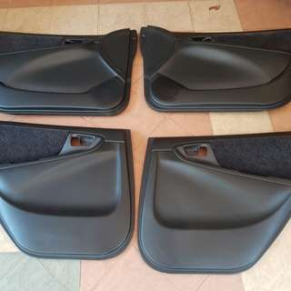 Vios NCP 42 Interior Items