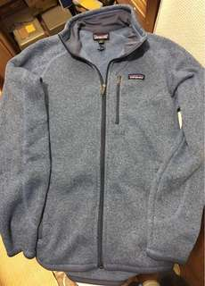 Patagonia Better Sweater Fleece Jacket (M)