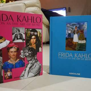 Frida Kahlo Biography Books