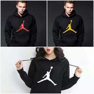 Couple  Jordan hoodie sweater