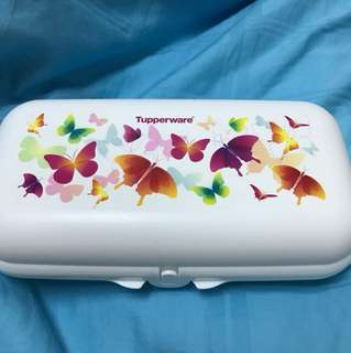 Tupperware Oyster Keeper Oblong