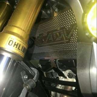 Honda X-ADV xadv 水箱護網/水箱網/進氣網