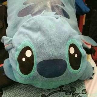 Stitch Stufftoy/Pillow