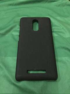 Casing Redmi Note 3 Full Black