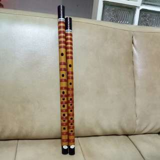 Chinese Flute(笛子)