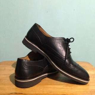 Zara Men's Shoes