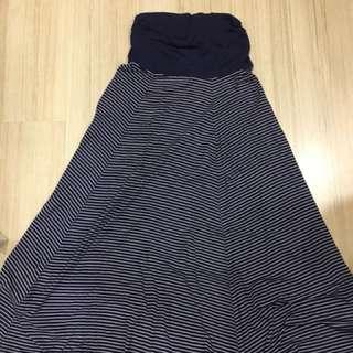 Gap Long Skirts