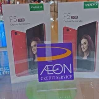 Oppo f5 pro kredit tanpa Dp