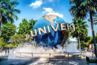 USS Universal Studios Singapore Adult Tickets
