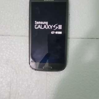 S3 . I 9300. 16GB HK VERSION