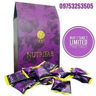 Nutrifab Slimming Plum