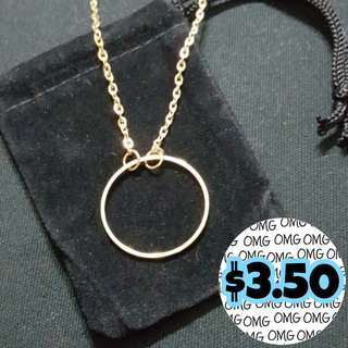 📮Free NORMAL postage   💯Brand New Unique Minimalist Gold Necklace
