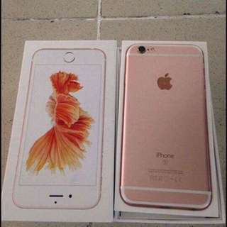 SALE iphones 6s+ 64gb Factory unlocked. 09083801258 pm me for more details