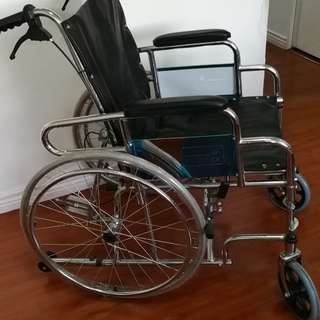 Brand New Wheelchair