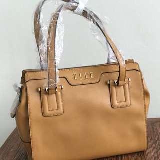 Elle Hand Bag #123moveon