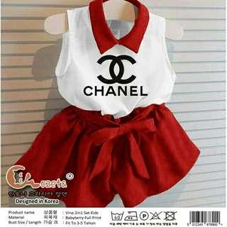 Baju anak cewe