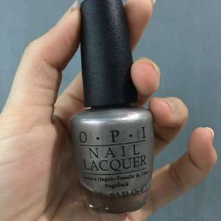 [NEW] OPI Nail Lacquer Its Totally Fort Worth It