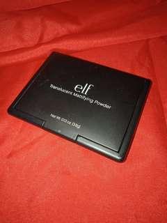 E.L.F Powders