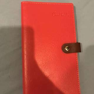 Photocard Collect Book (Card Holder)