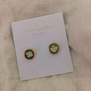 100% authentic Kate Spade Earrings