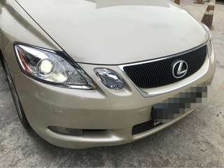 Hugh spec hid bulbs replacement for Lexus gs300