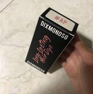 DIXMONDSG Hair dye