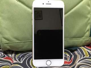 RUSH!! iPhone 6 Gold Factory Unlock 16gb RUSH