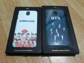 Kpop Phone cases