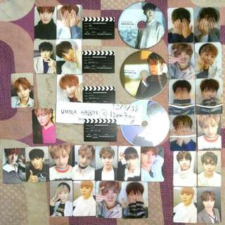 WTT/WTS - Seventeen Thanks Official Photocard