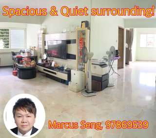 5 Rm HDB located in A.M.K central for sale!