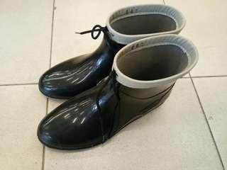 Achilles Callen winter boots