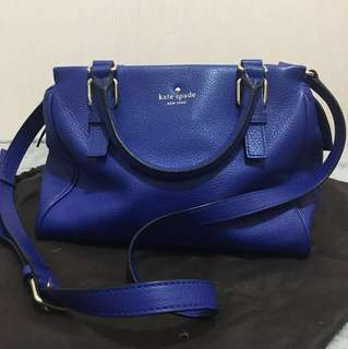 REPRICE Kate Spade Bag (Authentic)