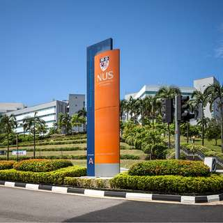 Want to rent a room near NUS