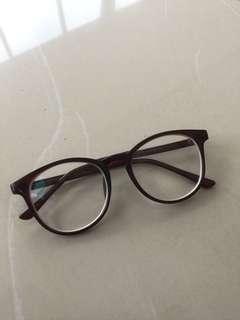 Kacamata Trendy #FisipUnis