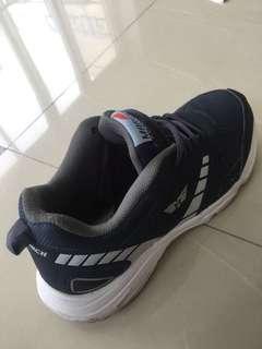 Sepatu MARCH #FisipUnis
