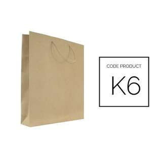 Paperbag Polos (Shopping bag)