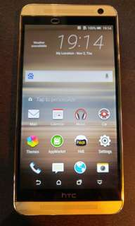 HTC E9w