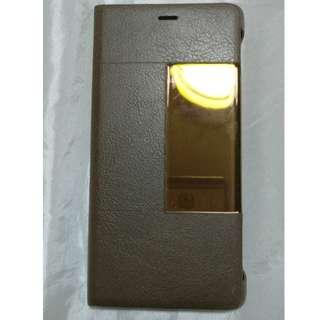 Huawei  P9 Rimless View flip case