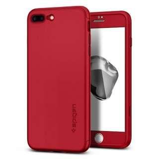 Case Spigen 360 iphone 6plus