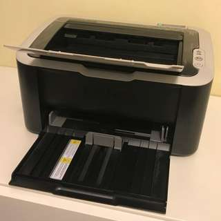 Samsung Printer monochrome laser