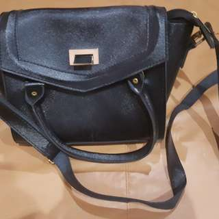 handbag reloastory black