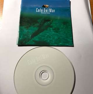 Cafe Del Mar - Volume Ocho