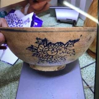 古董碗盤 [意者報價]